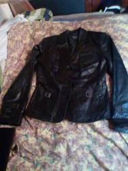 Zenska kozna jakna,,Luciano,,velicina L. - Belgrade
