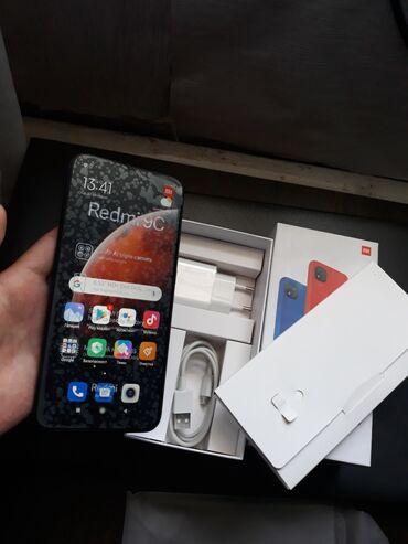 Б/у Xiaomi Mi 9 64 ГБ Черный