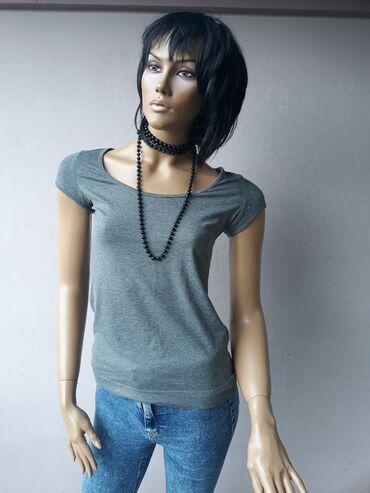 Ženska odeća | Prokuplje: H&M pamučna majica bez ikakvih ostecenja Veličina XS/SPosetite moj