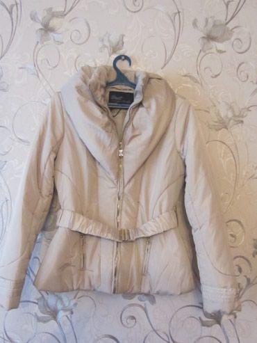 Куртка оригинал новая норвегия в Бишкек