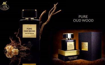 Bakı şəhərində Tom Ford Oud Wood Eau de Parfum for Unisex ətrinin dubay variyantı.