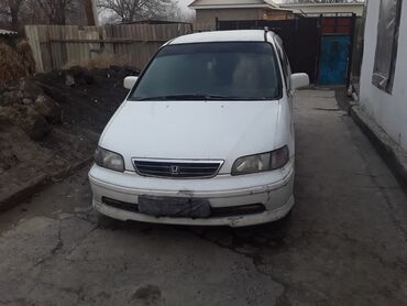 Honda Odyssey 2.3 л. 1999 | 55 км