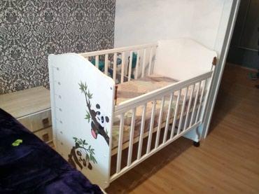 Кроватки с рисунками россия в Лебединовка