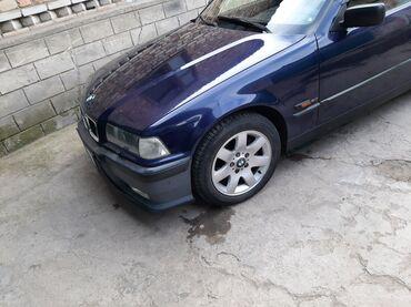 BMW 318 1.8 л. 1991 | 2600000 км