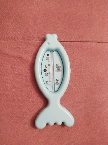 Su Termometr (Uşaq) (suyun hərarətini ölçmək üçünTəzədir. Brend uşağ