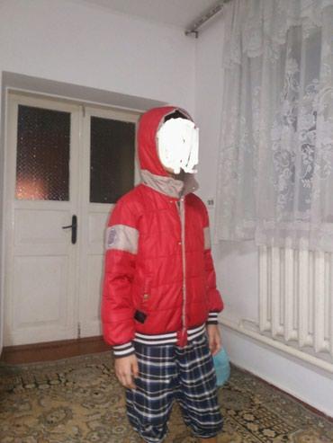 Куртка на 6-7 лет в Бишкек