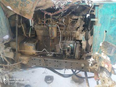 Юмз - Кыргызстан: Продаю трактор юмз