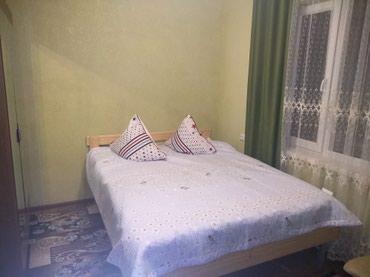 Гостевой дом Парус Отдых на южном берегу Иссык-Куля Каджи-Сай       в Бостери