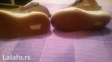 H&m cipele sa krznom, broj 23 - Pozarevac