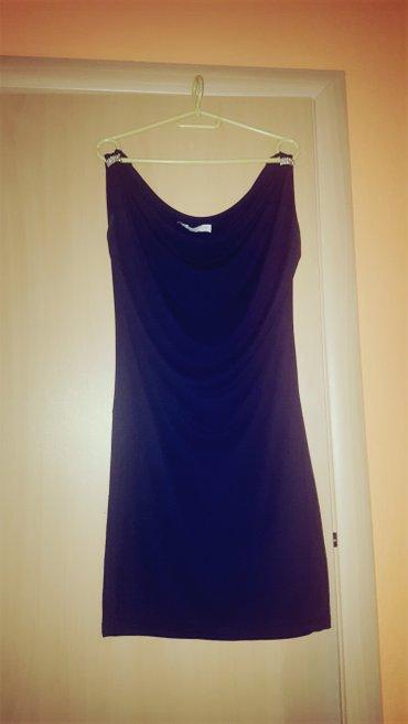 Italijanska svecana mala crna haljina - Belgrade