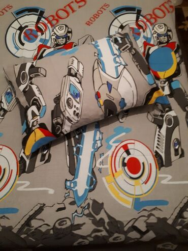 Htc one m8 32gb gunmetal gray - Srbija: Dečija pamucna posteljina komplet sadrži 1 jastucnicu 50x70 navlaka