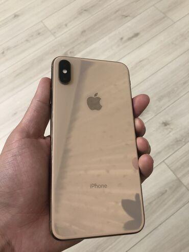 Продаю iPhone XS Max в идеальном состоянии ни одной царапины