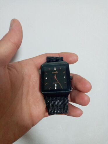 Личные вещи в Гусар: Черные Мужские Наручные часы Rado