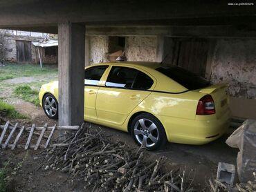Skoda Ocatvia 1.6 l. 2012 | 495000 km