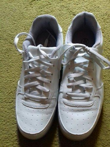 Ženska patike i atletske cipele   Prokuplje: Patike esmara vel.38 nove