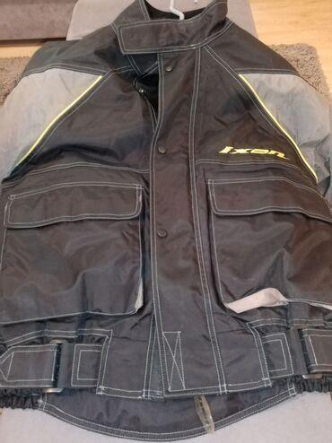 Sport i hobi - Odzaci: Ixon moto jakna M velicine. Dobro ocuvana.za ovaj novac jakna veooma d
