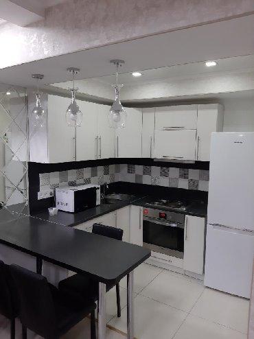 9-мик в Кыргызстан: Продается квартира: 2 комнаты, 70 кв. м