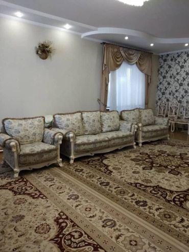Сдаётся шикарный дом в Центре. в Бишкек