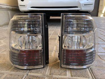 Mitsubishi pajero yaponiya istehsali stoplar satilir.2012 3.5motor