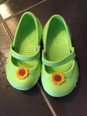 Prizu jos su - Srbija: Papucice,sandalice za decu,sve su kao nove!Pogledajte jos mojih