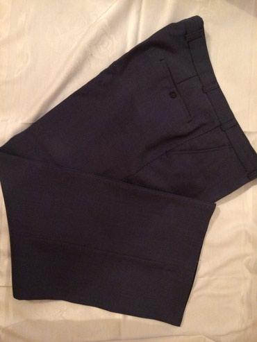 Muške Pantalone | Subotica: Muske pantalone, l velicina, jedne za 500, dvoje za 900