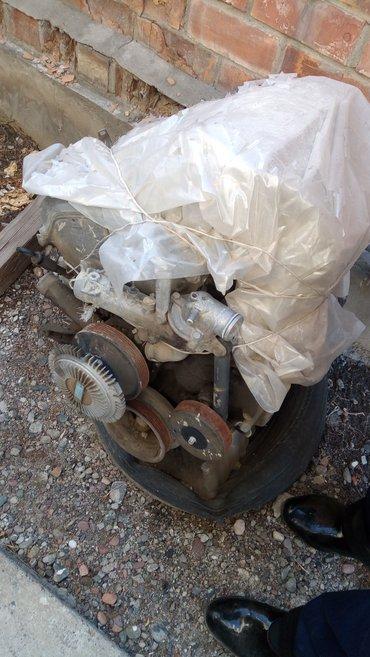 мотор мерседес 2. 3 идеальный в Лебединовка