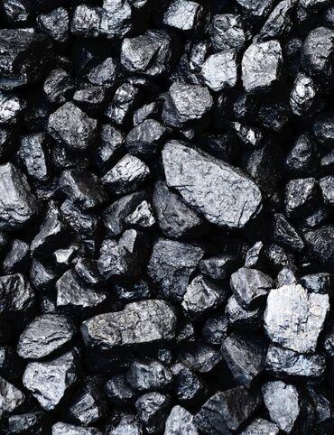 Продаю уголь. Самовывоз. Около 3-х тонн. Район Кызыл-Аскер. Пишите в