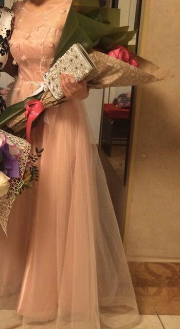 Платье Вечернее Carmito M