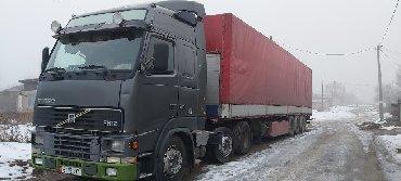 Грузовики - Кыргызстан: Volvo FH12 460 мкпп!!! Обмен на грузовой спринтер!!!