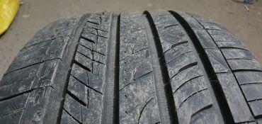 Roadstone nfera, 245/45/zr18, лето, комплект 4 шт. Состояние как