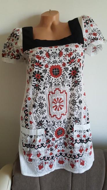 Košulje i bluze - Arandjelovac: Letnja tunika m velicine, nova sa etiketom