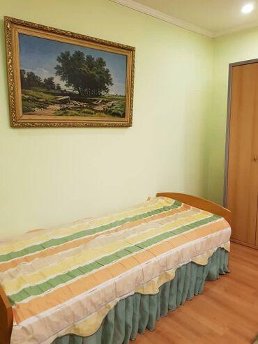 сдается квартира кок жар in Кыргызстан   ДОЛГОСРОЧНАЯ АРЕНДА КВАРТИР: 4 комнаты, 174 кв. м, С мебелью полностью
