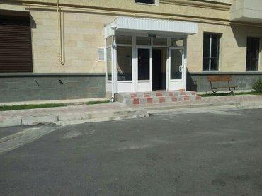 сдается 1кв в новом элитном доме район Асанбай. Дом огорожен и охраняе в Бишкек