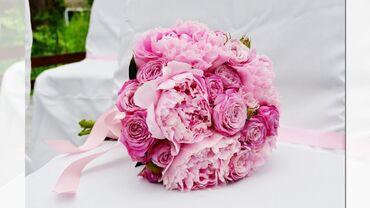 Свадебный букет на любой вкус и цвет ! -Самая выгодная цена