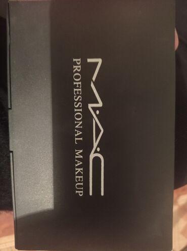 mac book в Кыргызстан: Mac Professional makeup . Пользовалась 2 раза