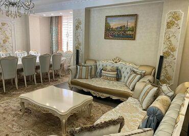 Сдается квартира: 5 комнат, 200 кв. м, Бишкек
