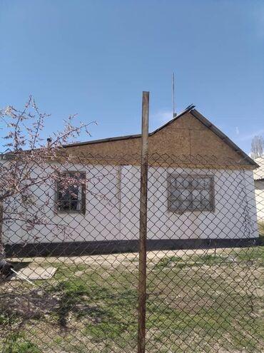 Недвижимость - Семеновка: 67 кв. м, 4 комнаты