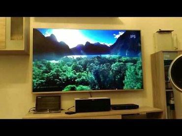 Smart Tv Yasin 4K 2018 г. Все функции! в Бишкек