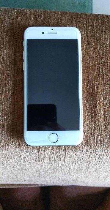IPhone 7 32GB σε άριστη κατάσταση με δώρο το τζαμάκι και 3 θήκες.Το