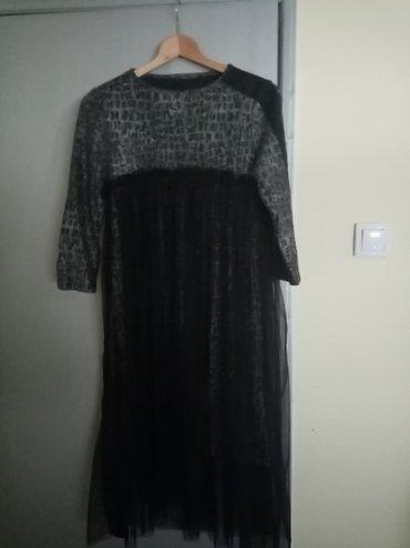 P. s haljina sa tilom, 34
