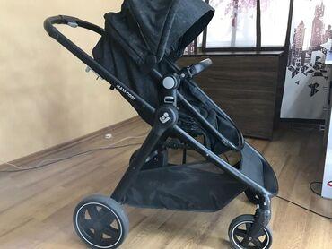 Оригинальная Коляска Maxi-cosi Zelia 2в1 Коляска для детей от 0 до 3 л