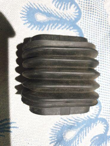 Запчасти w210 - Кыргызстан: Продаю резиновый тоннель на w210, состояние новой запчасти