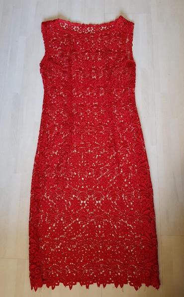 NOVO Cipkana haljina  M velicina - Novi Sad
