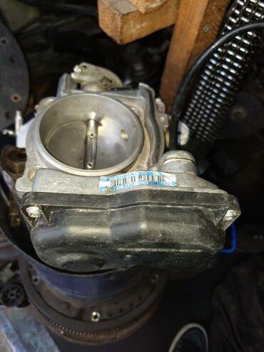 mercedes benz в Кыргызстан: Нужна дроссельная заслонка, 104 мотор без круиз контроля, мерс 124, 94