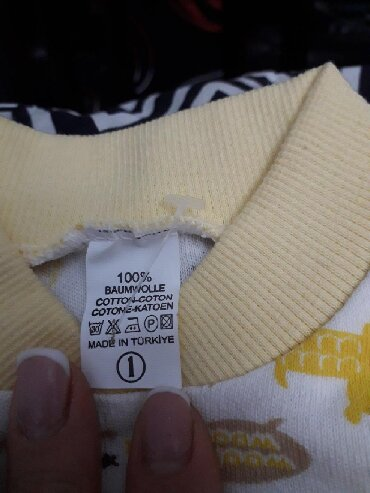Aparat za zavarivanje - Nis: Preslatka pidzamica za bebe,nova. Moze i za devojcice i za decake