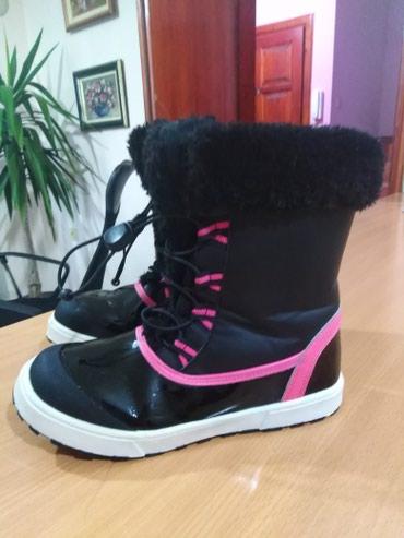 Champion izuzetne nepropustne čizme za sneg i veliku hladnoću. Kao - Pancevo