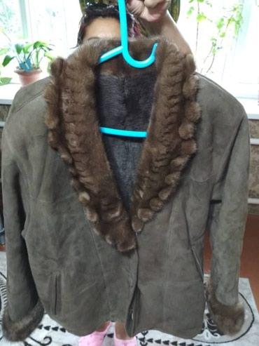 Продаю шубку, натуралка.По всем вопросам оброщятся по номеру  в Бишкек