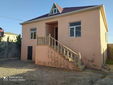 Satılır - Bakı: Mastagada Heyet Evi.4.5 sotda yerlesir.tam temirlidir.heyetde tualet