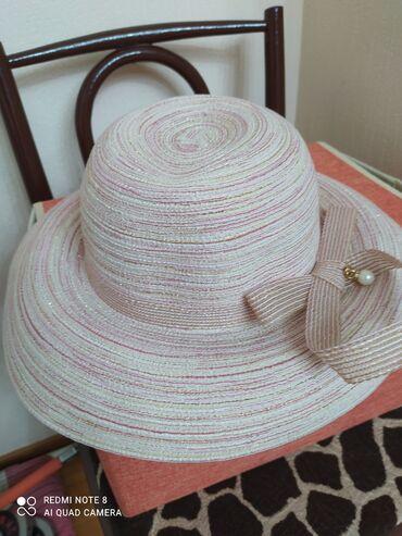 Продаю шляпки в отличном состоянии. каждая