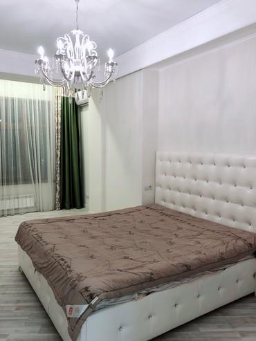 сдаю квартиру гостиничного типа в бишкеке в Кыргызстан: Сдается квартира: 2 комнаты, 70 кв. м, Бишкек